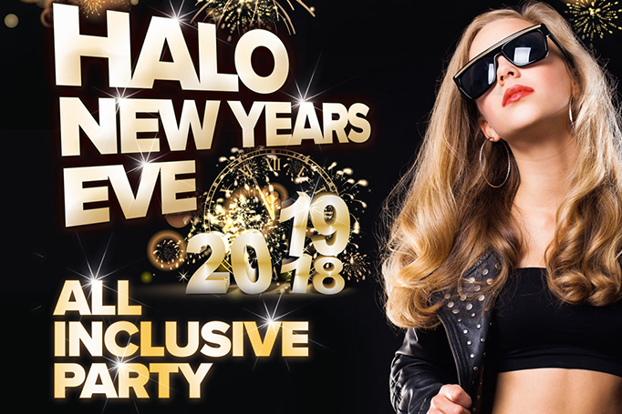 New Years Eve 2018/19