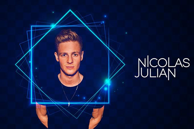 Nicolas Julian