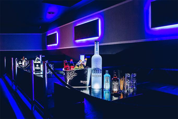 Halo Clubbing Hamburg - Reeperbahn | The Higher State Of