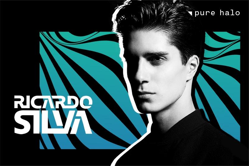 Pure Halo W/ Ricardo Silva