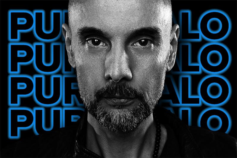 Pure Halo – Matty Menck
