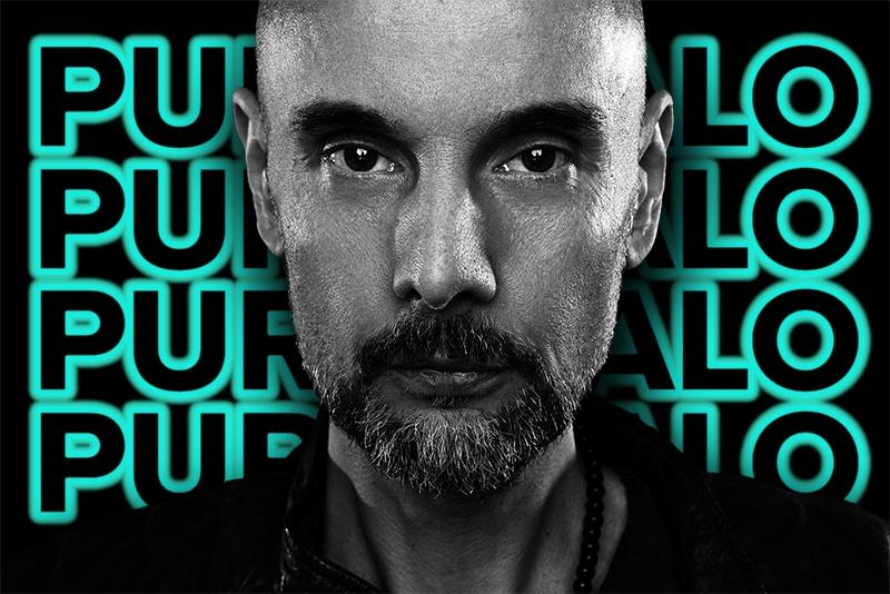 Pure Halo W/ Matty Menck
