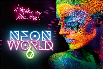 Neon World 6